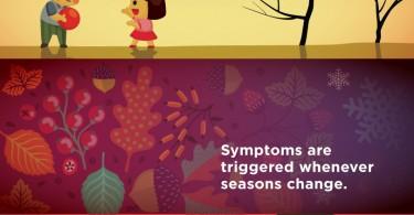 10 - Starnuti naso che cola e che pizzica raffreddore o allergia