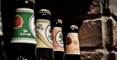 Il consumo di alcolici può aumentare in alcuni soggetti il rischio di attacchi asmatici!