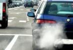 inquinamento auto