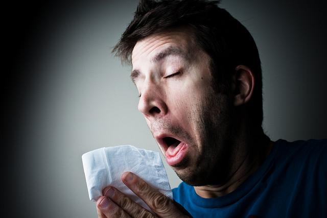 influenza o allergia?