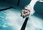 rinite del nuotatore