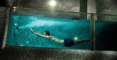 Allergie e acque termali