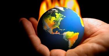 Riscaldamento globale e allergia