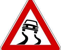 allergia e pericolo per la guida