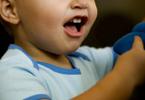 Allergie nei bambini in aumento