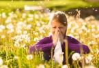 allergie in estate