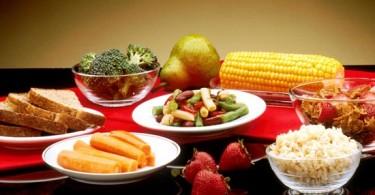 Cibi ricchi di nichel e consigli alimentari