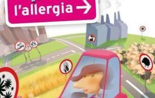 guidare con l'allergia