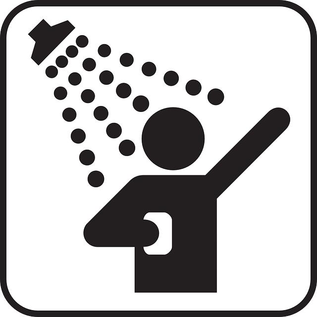icona doccia