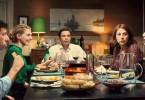 cena tra amici